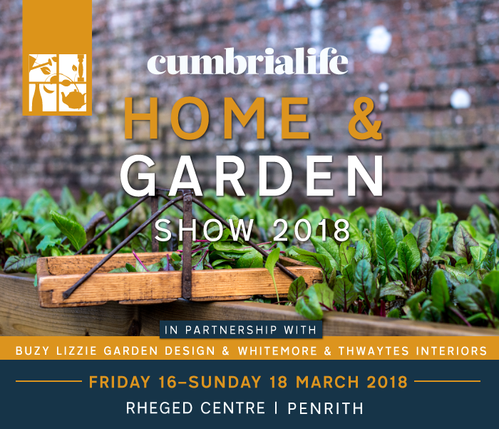 Cumbria Life Homes And Gardens Show 2018